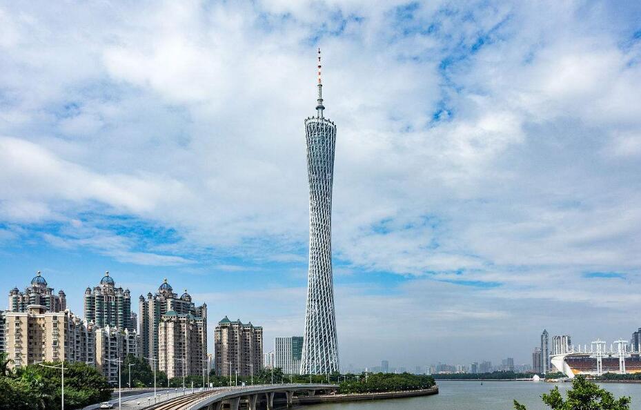 广州市电视塔