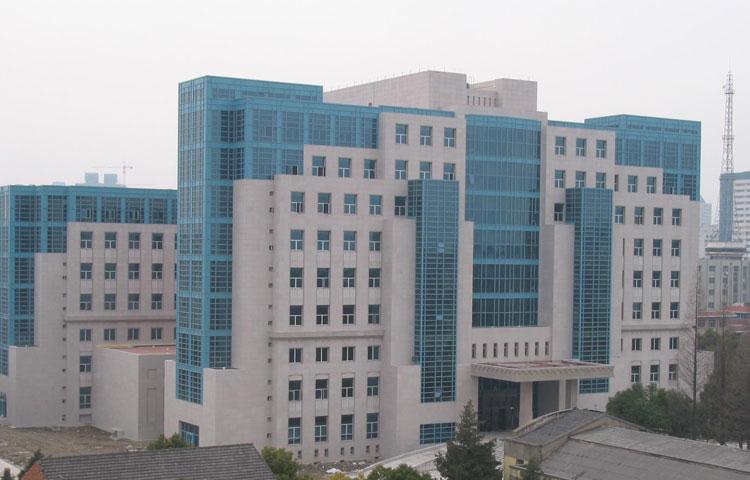 中国人民解放军南京军区空军综合楼