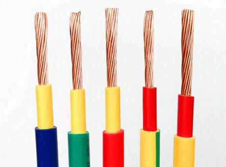 电线电缆的阻燃等级是通过哪些方式进行区分?