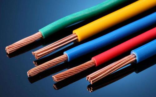 电线和电缆的区域在于那些方面?