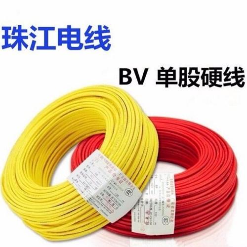 广州珠江电缆区域性品牌龙头更具市场潜力