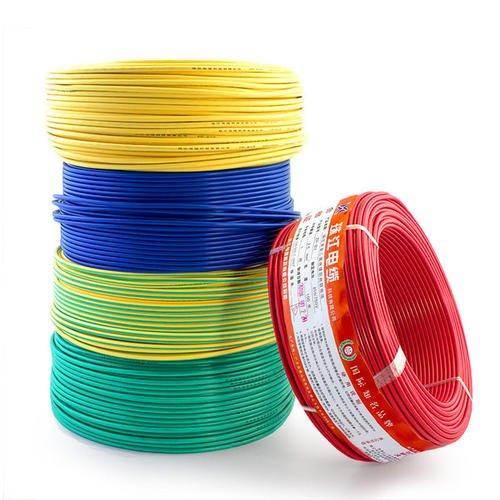 珠江电缆从原料到成品全面质量控制