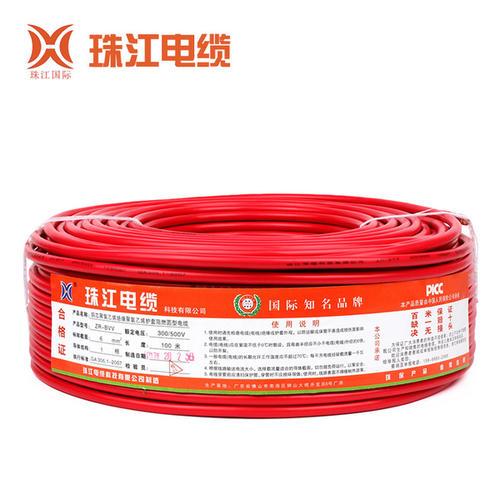 广州珠江电缆主要应用在哪些领域?