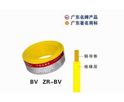 60227 IEC 01(BV)珠