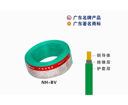NH-BV珠江电缆
