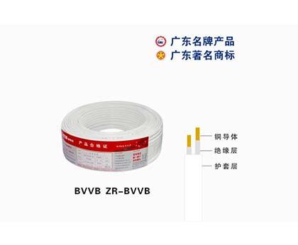 BVVB ZR-BVVB珠江电缆